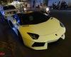 Lamborghini Aventador Roadster thứ 3 Việt Nam về tay chủ mới