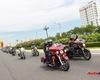 Hơn 100 xe Harley-Davidson bắt đầu khuấy động Đà Nẵng