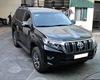 """Toyota Prado VX 2018 bản """"full option"""" chạy lướt 7.000 km giá hơn 2,8 tỷ đồng"""