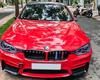 """Sau khi độ """"full bài"""", chủ xe bất ngờ bán lại BMW 320i LCi 2015 với giá 1,2 tỷ đồng"""