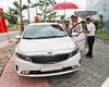 Kia Cerato vươn lên, lật đổ ngôi vua bán chạy của Mazda3 trong phân khúc