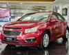 Chevrolet Cruze, Captiva và Orlando cạn hàng tại Việt Nam
