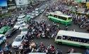 TP Hồ Chí Minh lọt top 10 thành phố khiến người lái xe sợ hãi nhất