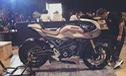 Cận cảnh phiên bản độ chính hãng của naked bike Honda CB150R ExMotion