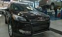 Rộ tin đồn Ford Escape 2017 sắp bán tại Việt Nam: Sale phao tin, hãng xe lại