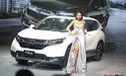 Hyundai Tucson giảm giá mạnh sau khi Honda CR-V ra bản mới - ảnh 11