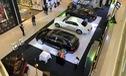 Bentley đưa triển lãm xe siêu sang đầu tiên về Việt Nam