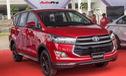 Cận cảnh Toyota Innova Venturer 2017 giá 855 triệu đồng tại Việt Nam