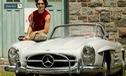 Chiếc Mercedes-Benz 300SL đặc biệt của Thủ tướng Canada Justin Trudeau