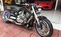 Chiêm ngưỡng Harley-Davidson V-Rod độ