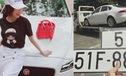 Xe sang Jaguar XF Minh