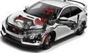 Sau khi bị trộm để chạy dịch vụ, chiếc Honda HR-V lại bị vứt chỏng chơ ngoài đường - ảnh 13
