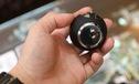 Đánh giá camera hành trình Navitel R1000: xoay 360 độ, có thể tách rời