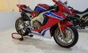 Biker Bình Phước tậu siêu mô tô hàng hiếm Honda CBR1000RR SP2 2017 đầu tiên Việt Nam