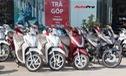 Thị trường xe máy cuối năm vắng bóng khuyến mại