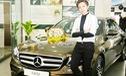 Ca sĩ Gil Lê tậu xe sang Mercedes-Benz E300 AMG ngay trước Tết Nguyên Đán - ảnh 13