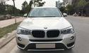 BMW X3 xDrive 2015 đi hơn 30.000km rao bán lại giá ngang 320i mới