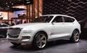 Genesis vượt mặt Audi, BMW, Porsche - Khi xe Hàn đáng tin hơn cả xe Đức