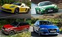 Màu sơn xe ảnh hưởng thế nào tới giá trị bán lại?
