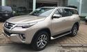 Cháy hàng, Toyota Fortuner cũ rao giá cao hơn xe mới cả trăm triệu đồng