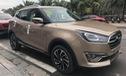 Zotye T300 - Xe Trung Quốc cạnh tranh Ford EcoSport với giá thấp hơn 250 triệu đồng