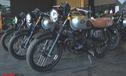 Chi tiết Kawasaki W175 - Mô tô cổ điển có giá ngang ngửa Honda SH 125 tại Việt Nam
