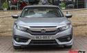 Những mẫu xe cùng tầm giá 758 triệu như Honda Civic 1.8E tại Việt Nam