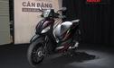 Tăng giá, Piaggio Medley mới có gì để cạnh tranh SH125i ABS tại Việt Nam?