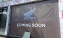 Honda rục rịch khai trương showroom mô tô phân khối lớn chính hãng đầu tiên tại Việt Nam