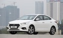 Mua Hyundai Accent