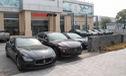 Dàn xe Maserati chính hãng khoe dáng tại Hà Nội