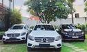 Mercedes-Benz Việt Nam giới thiệu dầu động cơ hiệu suất cao AMG - ảnh 9