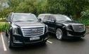 Điểm danh loạt xe sang và xe siêu sang của các đại gia Huế