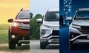 Cuộc đua mới trên thị trường xe nhập là đây: Honda BR-V, Mitsubishi Xpander và Toyota Rush