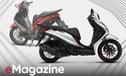 Đánh giá Medley ABS 2018: Không còn là mẫu xe mua vì Piaggio