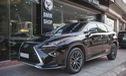 Sau 22.000 km, xe sang Lexus RX350 F-Sport giữ giá như thế nào?
