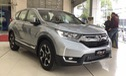 """Khách Việt ký chờ """"dài cổ"""", Honda CR-V vẫn chưa về và tiếp tục tăng giá lần hai"""