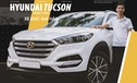 Fan xe Hàn đánh giá Hyundai Tucson nhập khẩu sau hơn 1 năm sử dụng: Như xe Đức giá Hàn