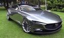 Hình mẫu Mazda6 lộng lẫy bước ra đời thực