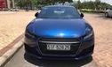 """Xe """"chơi"""" Audi TT 2016 hàng độ chính hãng với biển số gánh đi hơn 2 năm chịu lỗ nửa tỷ đồng"""