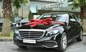 Vì sao Mercedes-Benz An Du là đối tác hàng đầu của các khách sạn và khu nghỉ dưỡng 5 sao tại Việt Nam?