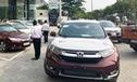 Toyota Camry 2019 bắt đầu chạy thử tại Thái Lan - ảnh 10