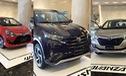 Toyota Wigo, Rush, Avanza chào giá, xuất hiện trước ngày ra mắt khách hàng Việt Nam