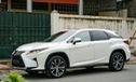 Khan hàng, Lexus RX 200t chạy lướt giữ giá như xe mới