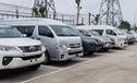Ô tô nhập khẩu ùn ùn cập cảng, giá xe có thể hạ nhiệt?