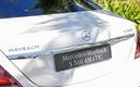 """Tổng giám đốc Mercedes-Benz Việt Nam """"sốt ruột"""" với doanh số bán Maybach"""