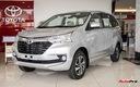 Chi tiết Toyota Avanza - MPV 7 chỗ giá rẻ nhất tại Việt Nam