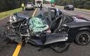"""Chủ xe Toyota gần 20 năm tuổi cám ơn hãng vì """"chất lượng hoàn hảo"""" sau tai nạn kinh hoàng"""