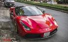 Đây chính là chiếc Ferrari 488 GTB hay lột xác bậc nhất tại Sài Gòn