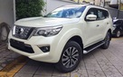 """Nissan Terra lộ giá cao nhất 1,226 tỷ đồng cùng nhiều thông số """"hot"""" trước ngày ra mắt"""